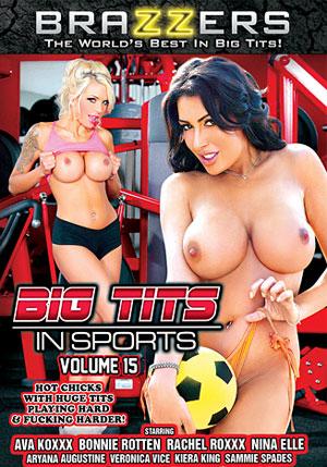Big Tits In Sports 15