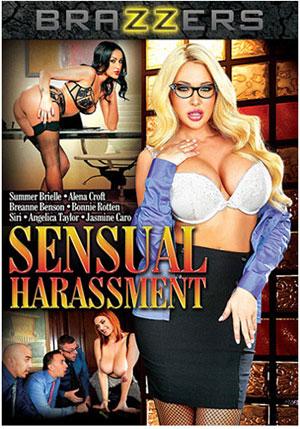 Sensual Harassment