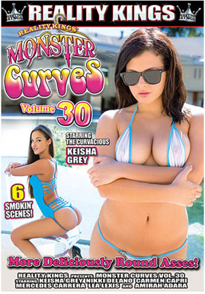 Monster Curves 30