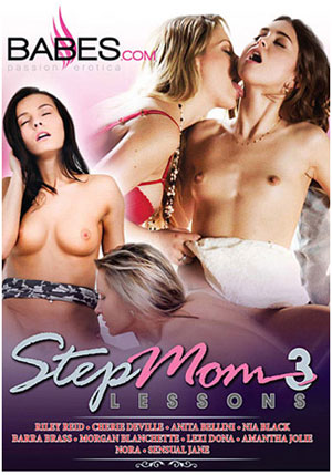 Step Mom Lessons 3