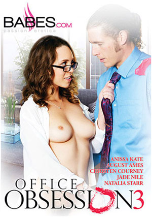 Office Obsession 3