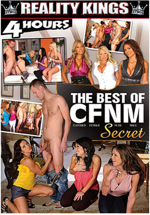 The Best Of CFNM: Clothed Female Nude Male Secret