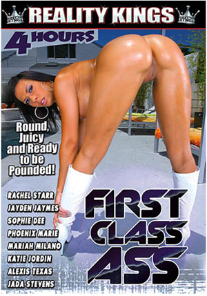 First Class Ass