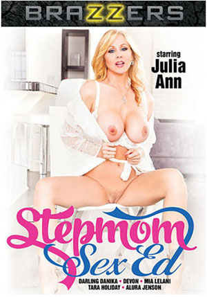 Stepmom Sex Ed