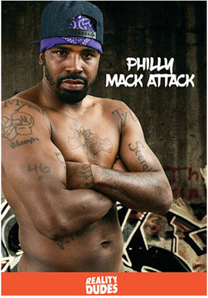 Philly Mack Attack