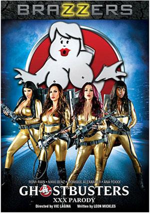 Ghostbusters: XXX Parody