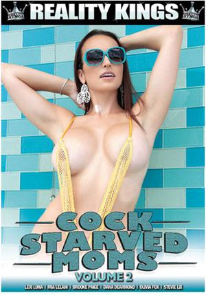 Cock Starved Moms 2