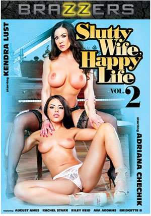 Slutty Wife Happy Life 2