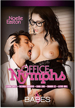Office Nymphs 1