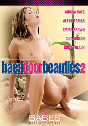 Backdoor Beauties 2
