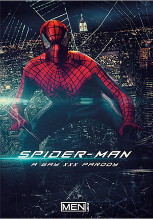 Spider^ndash;Man: A Gay XXX Parody