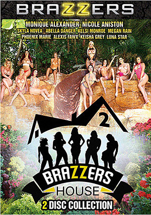 Brazzers House 2 (2 Disc Set)