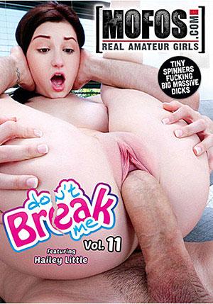 Don't Break Me 11