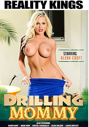 Drilling Mommy 1