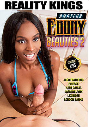 Amateur Ebony Beauties 2