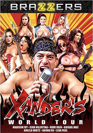 Xander's World Tour