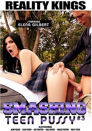 Smashing Teen Pussy 3