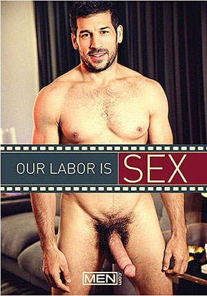 Our Labor Is Sex