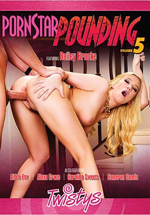 Pornstar Pounding 5