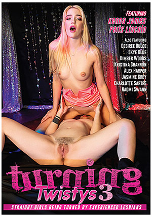 Turning Twistys 3