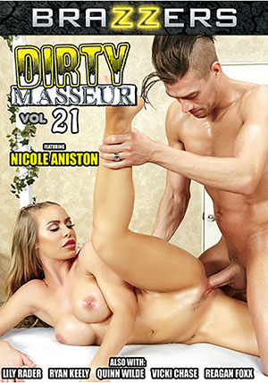 Dirty Masseur 21