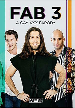 The Fab 3: A Gay XXX Parody
