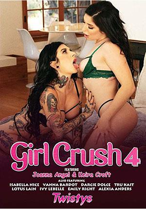 Girl Crush 4