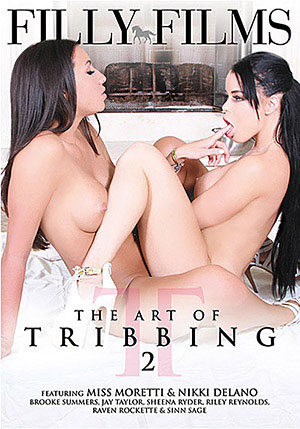 The Art Of Tribbing 2