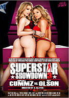 Superstar Showdown 3: Courtney Cummz vs. Bree Olson