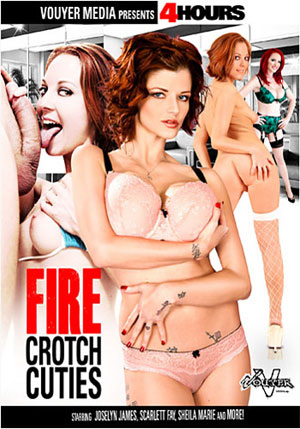 Fire Crotch Cuties