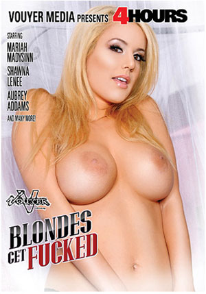 Blondes Get Fucked