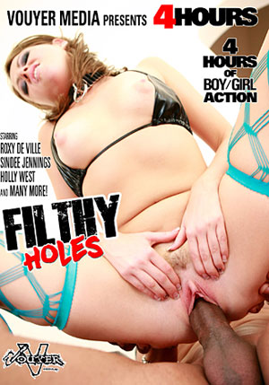 Filthy Holes