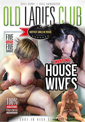 Cheating House Wives
