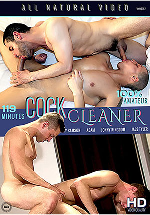 Cock Cleaner