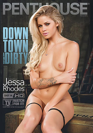 Penthouse: Downtown And Dirty