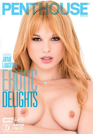 Penthouse: Erotic Delights