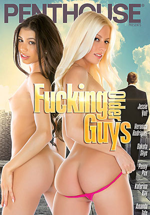 Penthouse: Fucking Older Guys