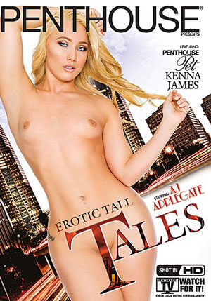 Penthouse: Erotic Tall Tales