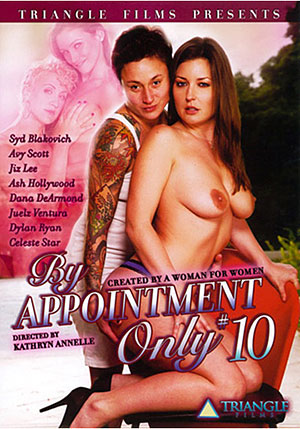 By Appointment Only 10