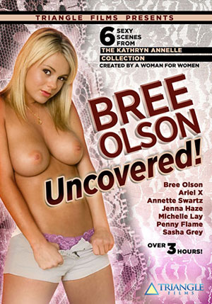 Bree Olson Uncovered!