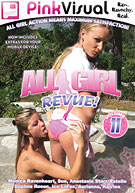 All Girl Revue! 11