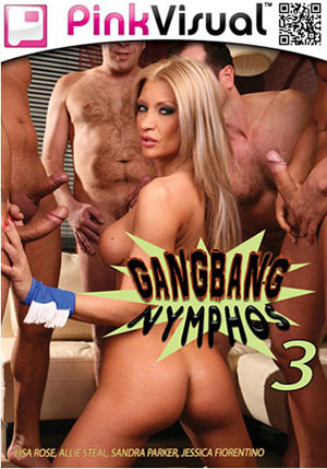 Gangbang Nymphos 3