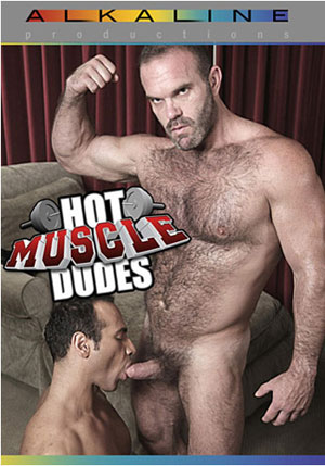 Hot Muscle Dudes 1