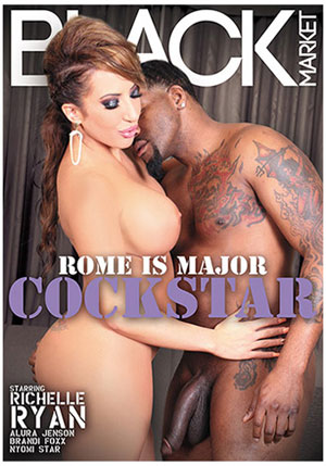 Rome Is Major Cockstar