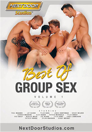 Best Of Group Sex