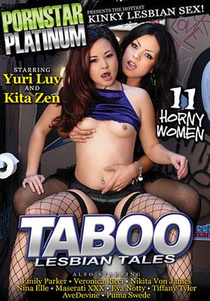 Taboo Lesbian Tales