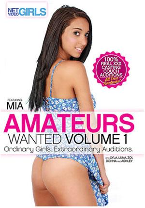 Amateurs Wanted