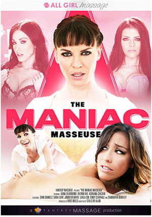 The Maniac Masseuse