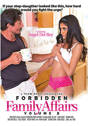 Forbidden Family Affairs 2