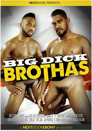 Big Dick Brothas